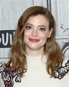 Gillian Jacobs -                  	AOL Build New York City February 14th 2018.