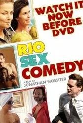 里约性喜剧 Rio Sex Comedy