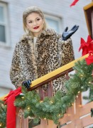 Olivia Holt -               	Macy's Thanksgiving Day Parade New York City November 23rd 2017.
