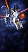 Звездные войны: Эпизод 4 – Новая надежда / Star Wars Ep IV - A New Hope (1977)  2fb40d742335983