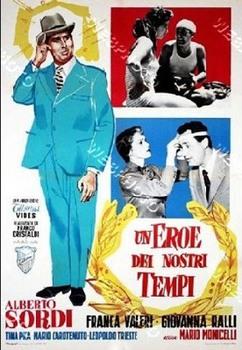 Un eroe dei nostri tempi (1955) DVD5 COPIA 1:1 ITA