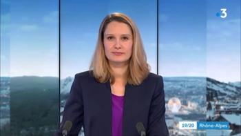 Lise Riger – Janvier 2019 25468e1099513764