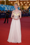 Elle Fanning - 'Galveston' Premiere during the 44th Deauville American Film Festival 9/1/2018 d6783b962469764