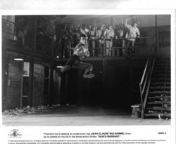 Ордер на смерть (Смертельный приговор) / Death Warrant; Жан-Клод Ван Дамм (Jean-Claude Van Damme), 1990 222fc0808004823