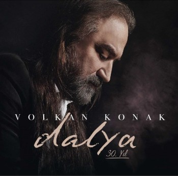 Volkan Konak - Dalya (2019) Full Albüm İndir