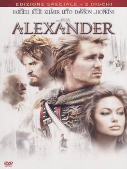 Alexander (2004) [Special Edition] 1xDVD9+1xDVD5 Copia 1:1 ITA-ENG