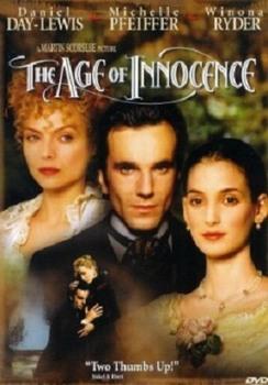 L'età dell'innocenza (1993) DVD9 COPIA 1:1 Ita/Ing/Fra/Spa/Ted