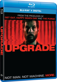 Upgrade (2018) iTA - STREAMiNG