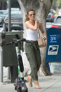 Kate Beckinsale - Out in LA 7/11/18