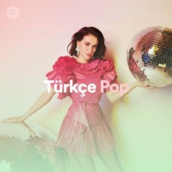 Spotify Türkçe Pop Top 50 Listesi Nisan 2019 İndir