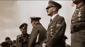 Загадки века. Почему Сталин пощадил Гитлера? (2018) SATRip