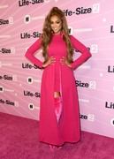 Tyra Banks  -               ''Life Size 2'' Premiere Hollywood November 27th 2018.