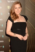 Amy Adams - BAFTA Nespresso Nominees Party in London 2/9/19
