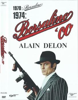 Borsalino and Co. (1974) DVD9 COPIA 1:1 ITA FRA
