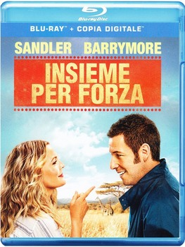Insieme per forza (2014) BD-Untouched 1080p AVC DTS HD ENG AC3 iTA-ENG
