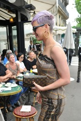 Katy Perry - Out in Paris 5/30/18