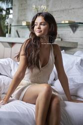 Selena Gomez - Pantene Campaign 2019