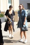 Selena Gomez Out and About in Los Angeles 02/01/2018d9062b736404133