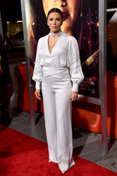 Eva Longoria - 'Miss Bala' Premiere in LA 1/30/19