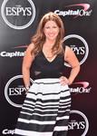 Rachel Nichols (ESPN reporter) - various pictures
