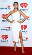 Sarah Hyland - iHeartRadio Music Festival in Las Vegas 21 Sep 2018