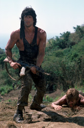 Рэмбо: Первая кровь 2 / Rambo: First Blood Part II (Сильвестр Сталлоне, 1985)  - Страница 3 8410871049881764