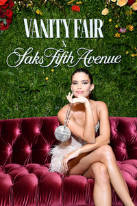 Sara Sampaio - Vanity Fair And Saks Fifth Avenue Celebrate Vanity Fair's Best-Dressed 2018 in NYC 9/12/2018 01df97972803934