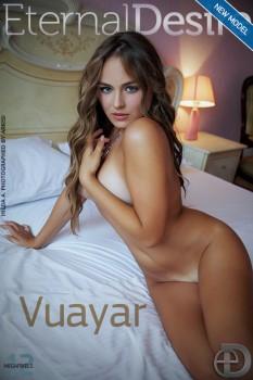 Hilda A - Vuayar                 74 pics - 97 mb