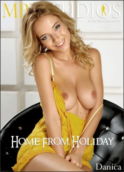 Delilah G Danica - Home From Holiday