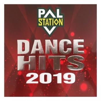 Various Artists - Pal Station Dance Hits (2019) Full Albüm İndir