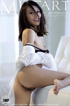 Jasmine Grey [II] Jasmine Grey - Morning Routine