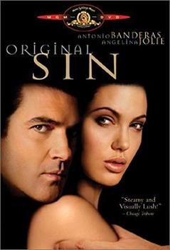 Original Sin (2000) DVD9 COPIA 1:1 ITA ING