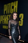 "Hailee Steinfeld -                 ""Pitch Perfect 3'' Premiere Los Angeles December 12th 2017."