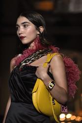 Rowan Blanchard - Miu Miu Fashion Show in Paris 6/30/18