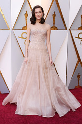 Allison Williams - 90th Annual Academy Awards 3/4/18