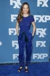 Hilary Swank -                   FX Starwalk TCA Winter Press Tour Los Angeles January 5th 2018.