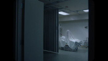 A Ghost Story (2017) PL.720p.BluRay.x264.AC3-KiT / Lektor PL