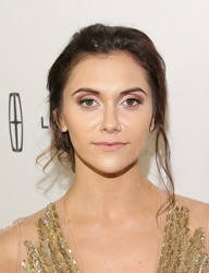 Alyson Stoner- 43rd Annual Gracie Awards in Beverly Hills 5/22/18