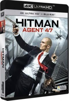 Hitman: Agent 47 (2015) Full Blu-Ray 4K 2160p UHD HDR 10Bits HEVC ITA DTS 5.1 ENG DTS-HD MA 7.1 MULTI