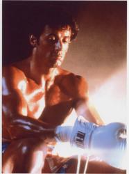 Рокки 4 / Rocky IV (Сильвестр Сталлоне, Дольф Лундгрен, 1985) - Страница 3 8737e5814949003