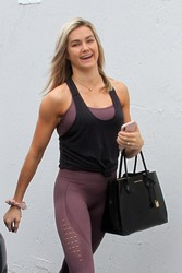 Lindsay Arnold at Dancing With The Stars Studios in Los Angeles - 5/18/18