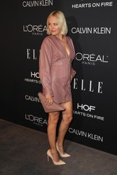 Malin Akerman - ELLE's 25th Annual Women In Hollywood Celebration, Los Angeles, 10/15/2018