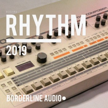 Rhythm Borderline Audio (2019) Full Albüm İndir
