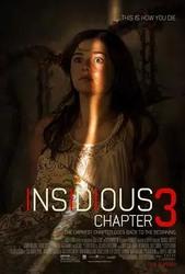 潜伏3 Insidious: Chapter 3_海报