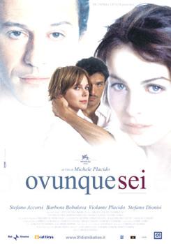 Ovunque sei (2004) DVD5 Copia 1:1 ITA