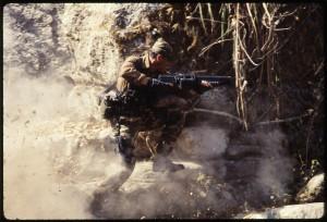 Хищник / Predator (Арнольд Шварценеггер / Arnold Schwarzenegger, 1987) - Страница 2 96d524726637813