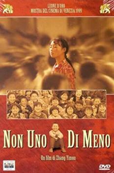Non uno di meno (1999) DVD5 Copia 1:1 ITA-ESP-CHI