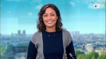 Leïla Kaddour - Octobre 2018 Fadc9c994951534