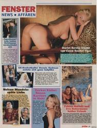 praline Nr. 39 vom 19. 9. 1996