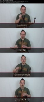 How to play Saxophone - The SaxCasts Method - Fundamentals